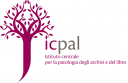 ICPAL - Istituto centrale per la patologia degli archivi e del libro