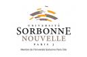 Sorbonne Nouvelle Paris 3, Dipartimento di Studi Italianistici / Département des Etudes Italiennes